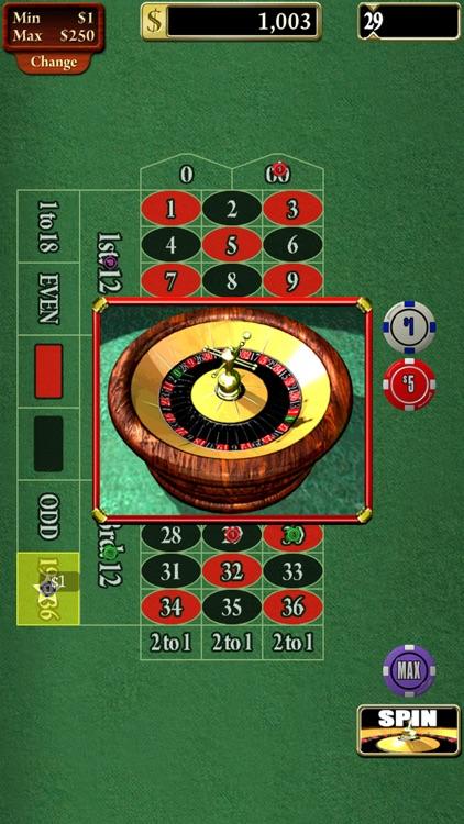 Astraware Casino HD screenshot-3