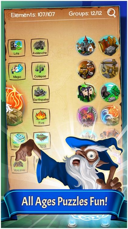 Doodle Kingdom™ Alchemy screenshot-4