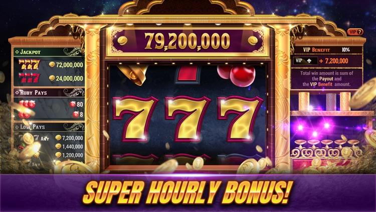 Slotventures -Hot Vegas Slots screenshot-9