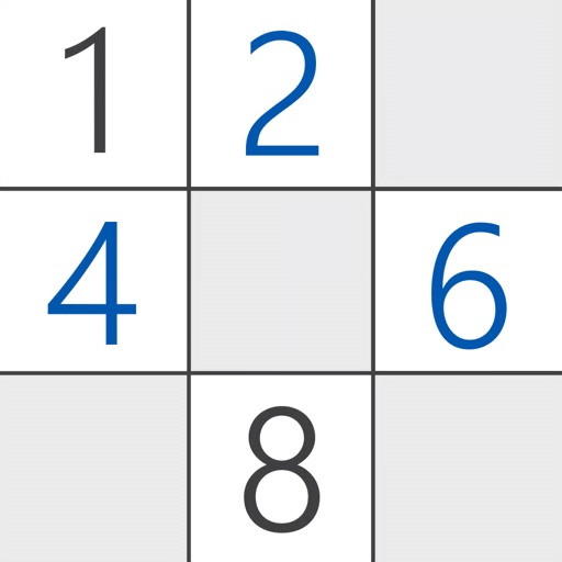 Classic Sudoku!