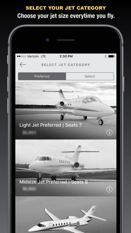 Skyjet Explorer screenshot-3