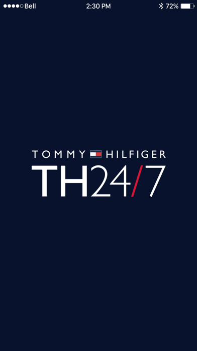 Tommy Hilfiger TH24/7 for Windows