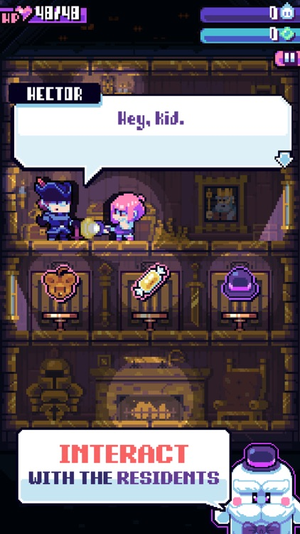 Candies 'n Curses screenshot-9