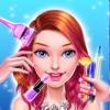 女生游戏: 少女化妆装扮大师派对