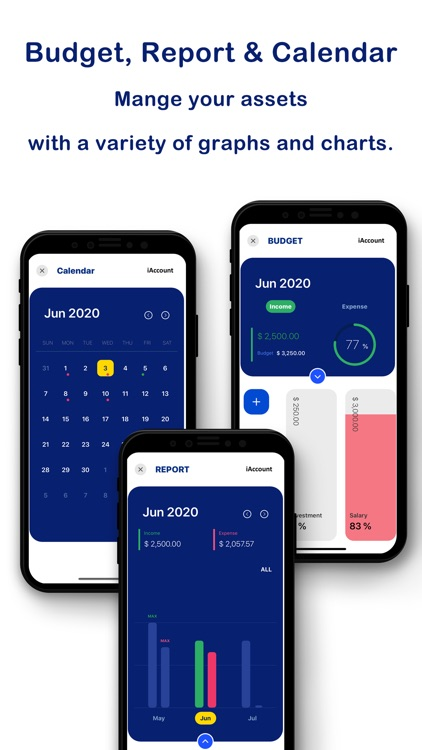 iAccount Manager screenshot-3