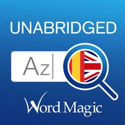 Ícone do app English Spanish Dictionary