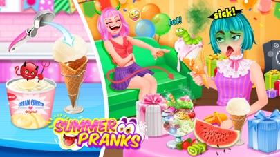 点击获取Summer Pranks - BFF Prank War