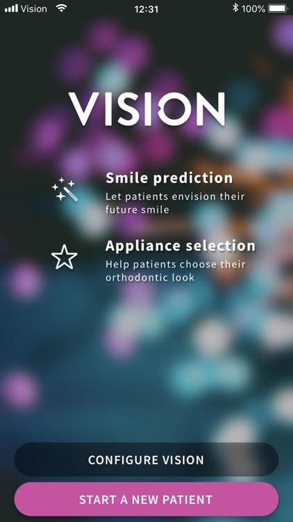 DM Vision