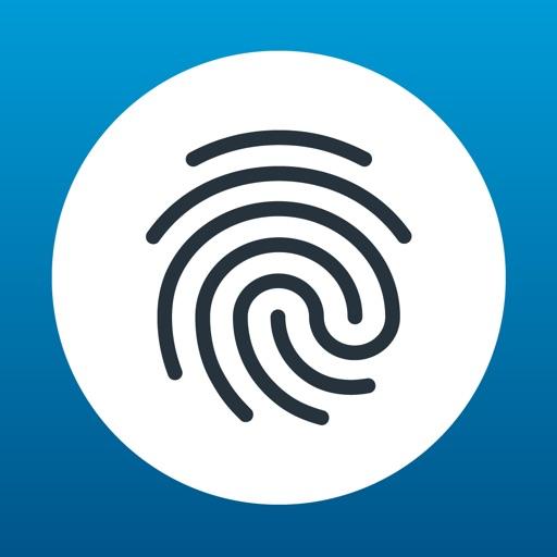 SureID Fingerprinting Services iOS App