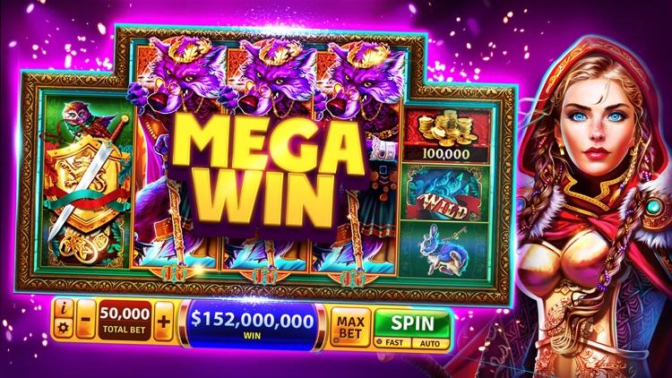 Slots Casino - House of Fun™ screenshot-0