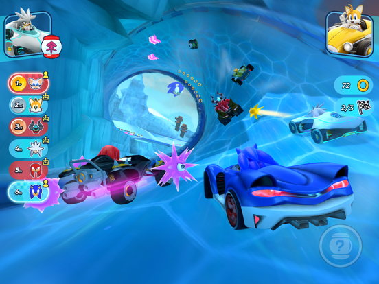 Sonic Racing screenshot 15