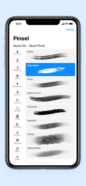 Procreate Pocket Screenshot