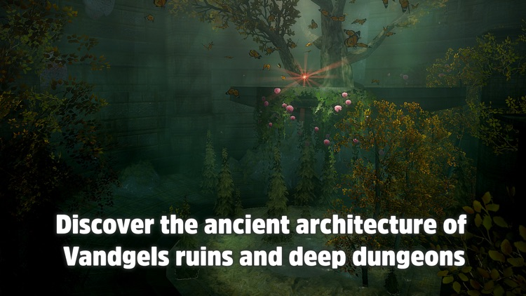 Nimian Legends : Vandgels screenshot-7