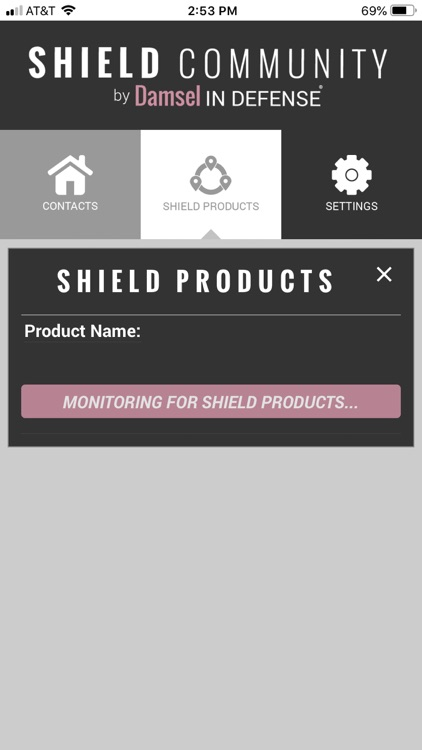 Shield Community screenshot-4