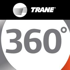 Trane 360° on the App Store