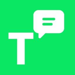 Talkative - Language Exchange