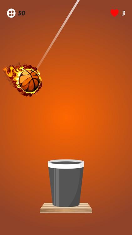 Cup Pong - be a pong star screenshot-4