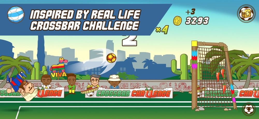 Super Crossbar Challenge hack tool