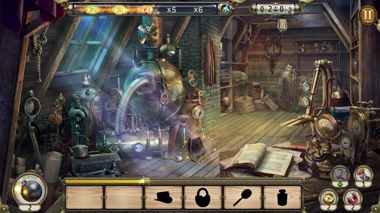 Time Guardians: Hidden Mystery screenshot-7