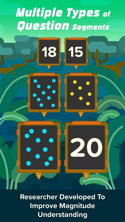 Treasure Adventure: Numeracy screenshot-3