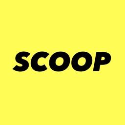Scoop: Make Money On Stories