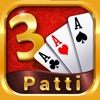 Teen Patti Gold, Poker & Rummy