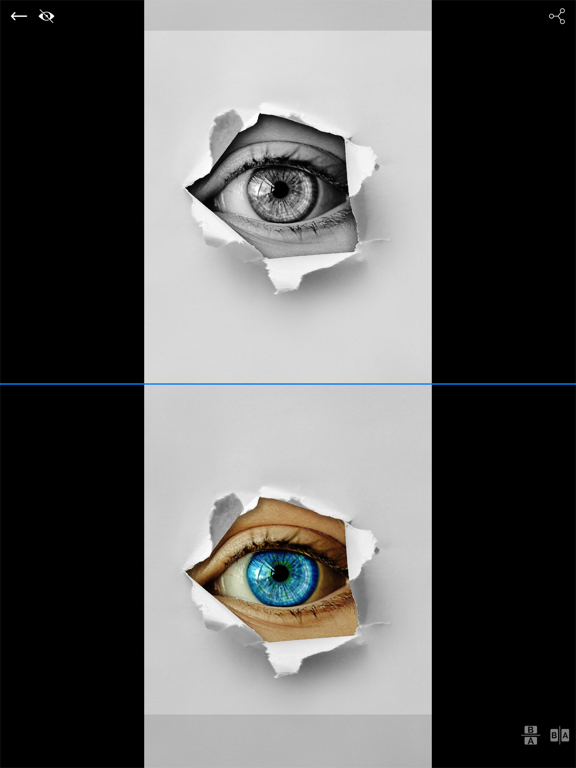 Before and After Pro Slider Screenshots