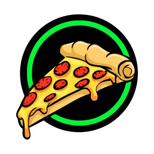 Zombie Pizza   Красноярск