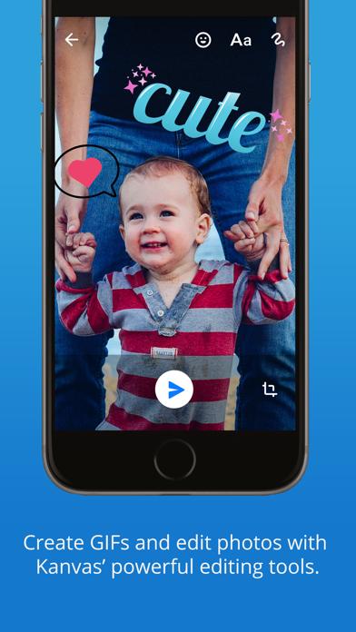 Message+ app image