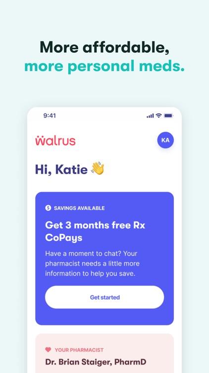 Walrus Health