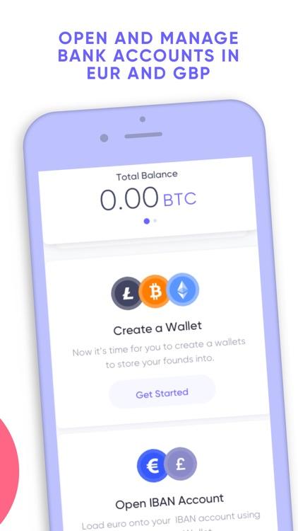 bitcoin wallet europe internetinis bitcoin trader