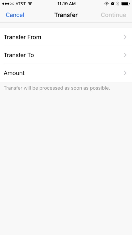 The Bank of Commerce Mobile screenshot-3