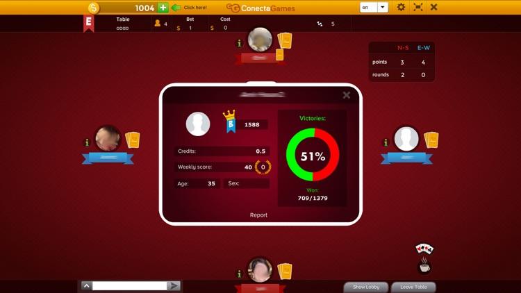 Hokm Card Game screenshot-3