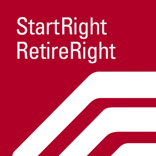Start Right Retire Right by BOK Financial Corporation