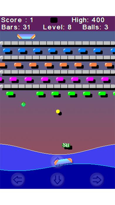 Wavynoid Screenshot