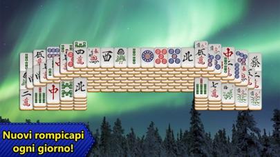 Screenshot of Mahjong Epic3