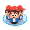 Popular Wars - iPhoneアプリ