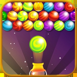 Bubble Shooter Deluxe Blaster