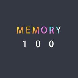 MEMORY100