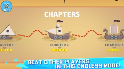 Hair Dash-Hero Battle screenshot 2