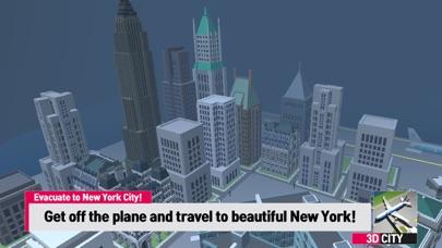 Airport 3D City screenshot 9