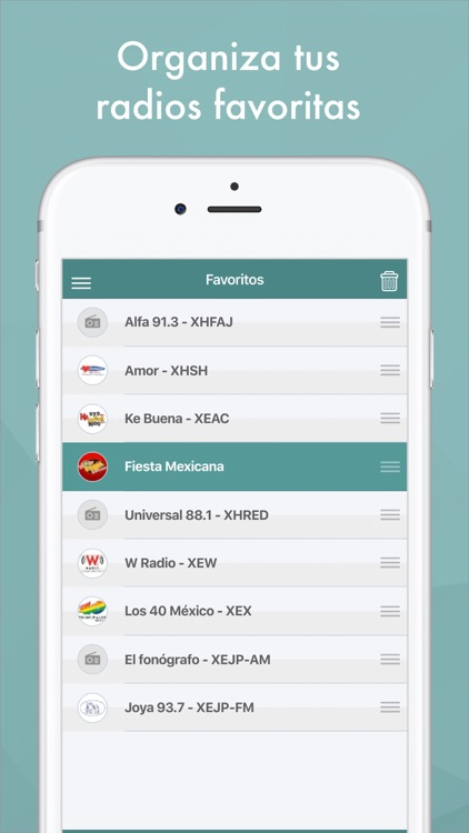 Radios Mexico FM