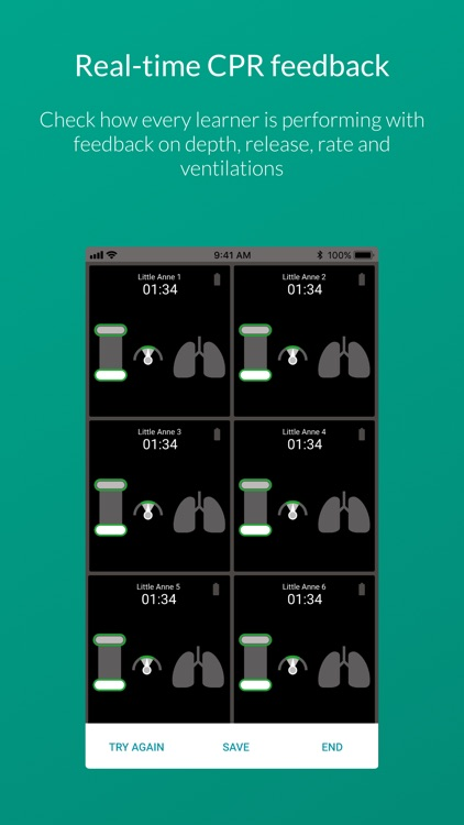 QCPR Instructor screenshot-3
