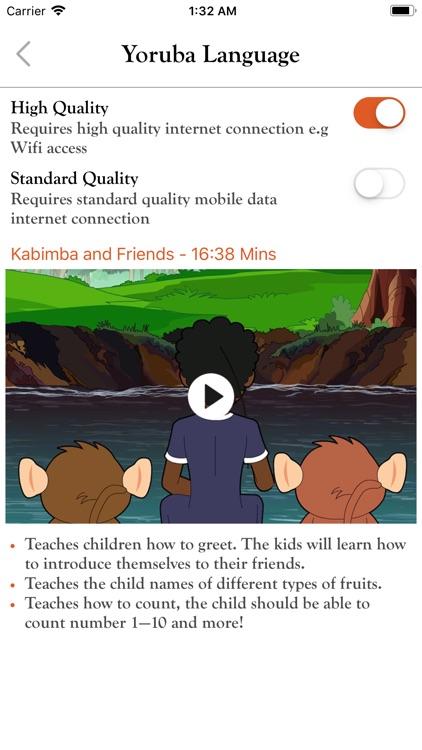 Kabimba - Learn New Languages screenshot-3