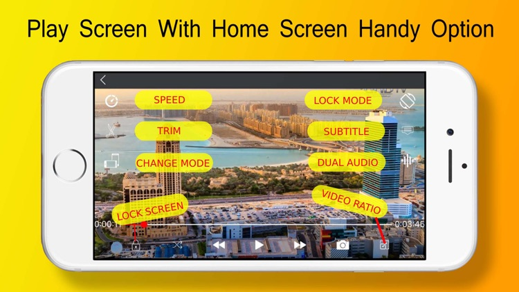 Mx Video Player:Media Player screenshot-4