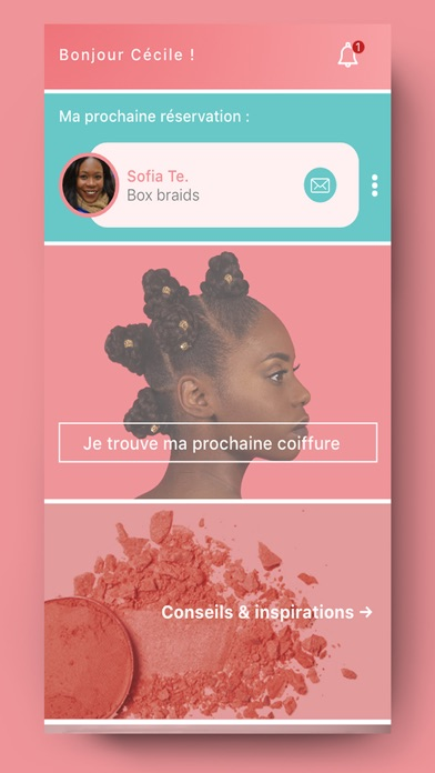Ma Coiffeuse Afro