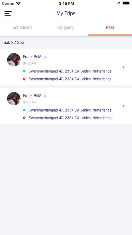 BeMup screenshot-3