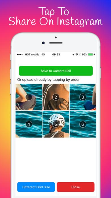 Photo Grid Maker: Split Layout | App Price Drops