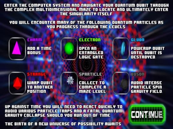 Qubit Maze screenshot 20