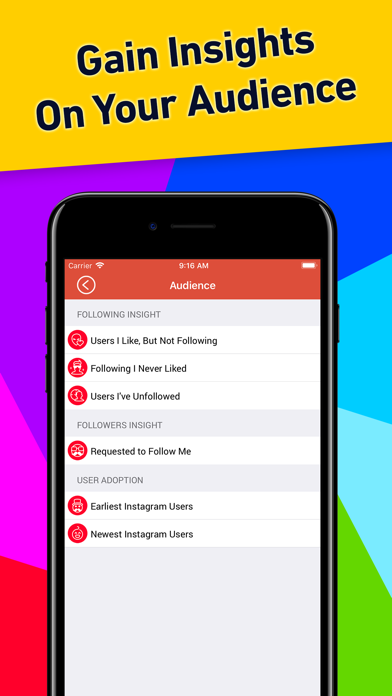Followers Tracker Pro - Revenue & Download estimates - Apple App